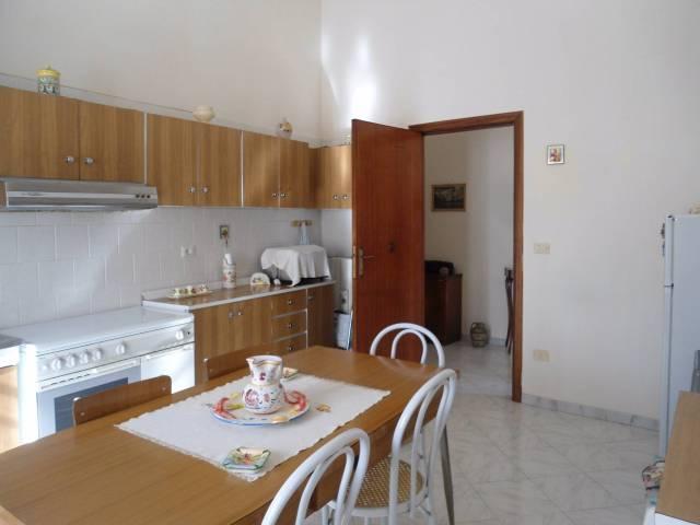 Appartamento trilocale in vendita a Avella (AV)