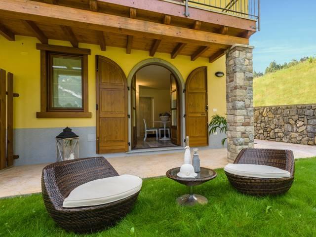 Villa a Schiera in Vendita a Clusone