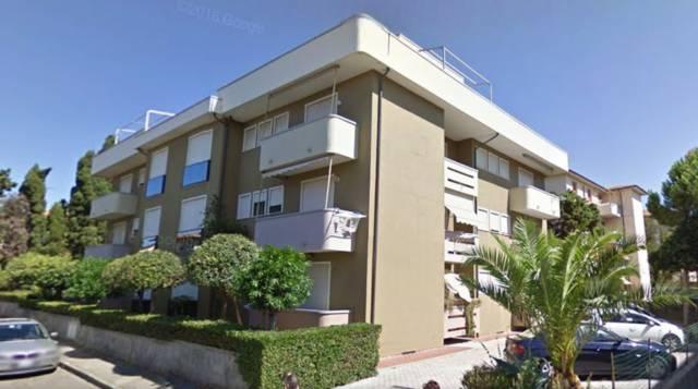 Appartamento in affitto a Rosignano Marittimo, 3 locali, prezzo € 500 | Cambio Casa.it