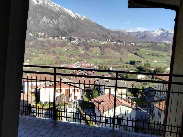 Appartamento in vendita a Pasturo, 3 locali, prezzo € 85.000 | Cambio Casa.it