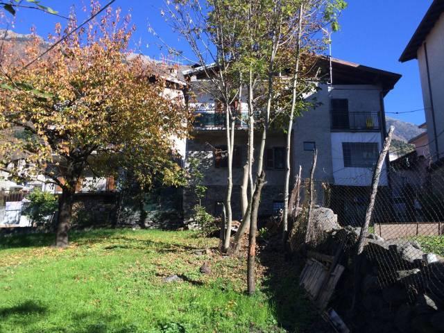 Casa Indipendente in buone condizioni parzialmente arredato in vendita Rif. 4400474