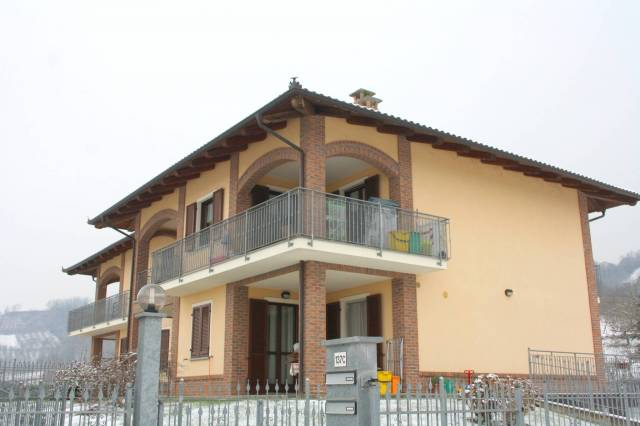 recente appartamento a Gorzano
