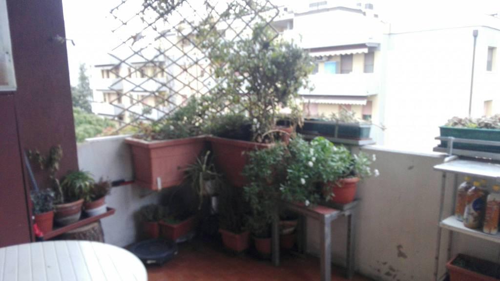 Attico in Vendita a Ravenna Centro:  5 locali, 143 mq  - Foto 1