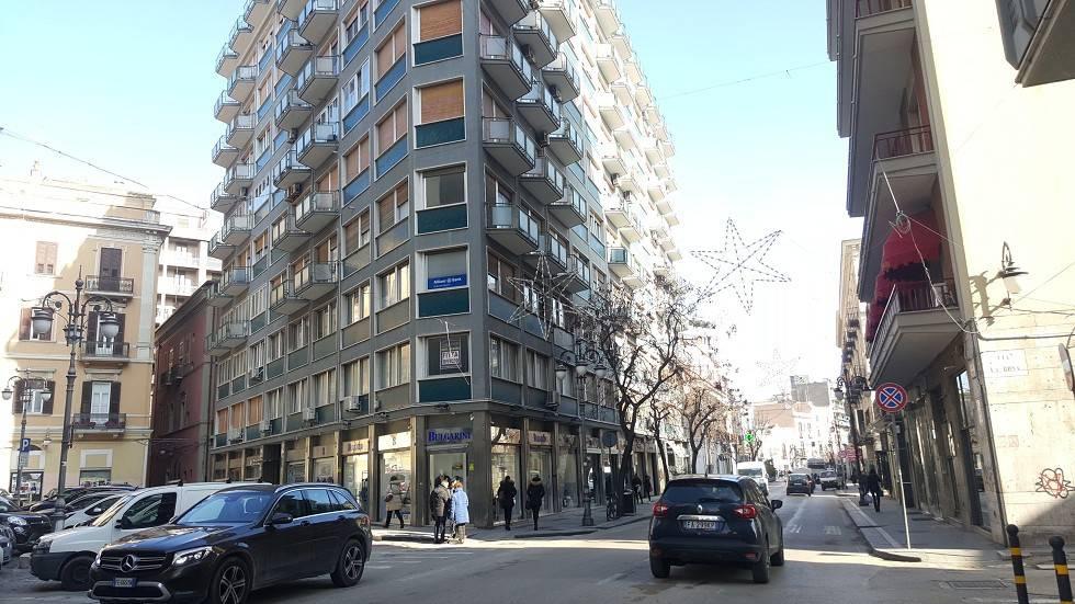 Appartamento 5 locali in vendita a Foggia (FG)