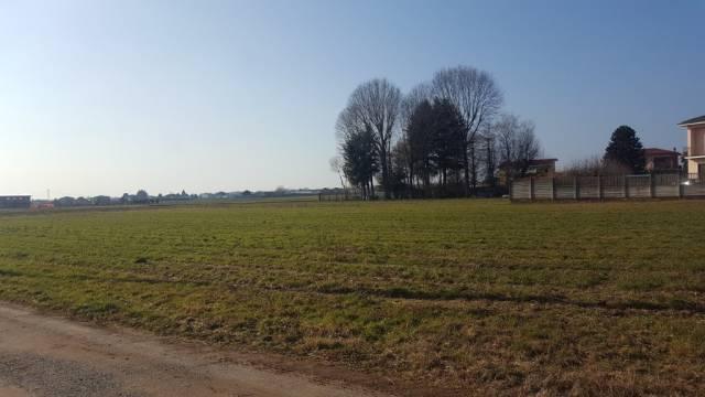 Terreno Edificabile Residenziale in vendita a Limido Comasco, 9999 locali, prezzo € 55.000 | CambioCasa.it