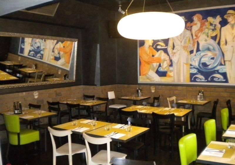 Ristorante / Pizzeria / Trattoria in vendita a Roma, 6 locali, zona Zona: 17 . Aventino, San Saba , Piramide, prezzo € 300.000 | CambioCasa.it