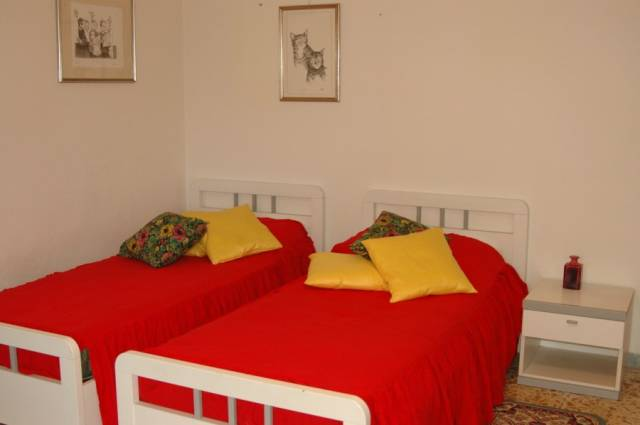 Appartamento in buone condizioni in vendita Rif. 4589242