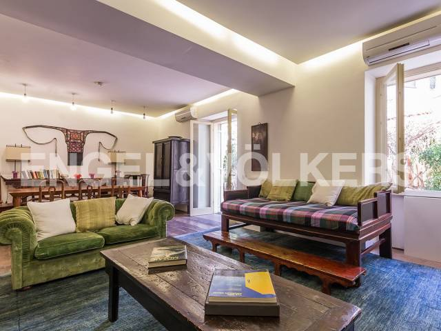 Appartamento in Vendita a Roma: 5 locali, 200 mq - Foto 1