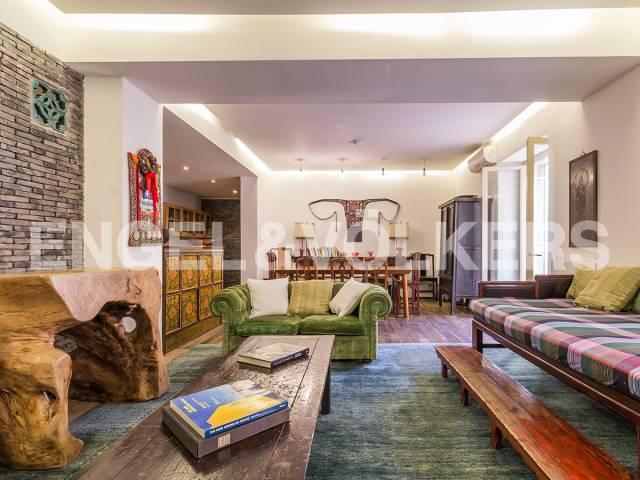 Appartamento in Vendita a Roma: 5 locali, 200 mq - Foto 2