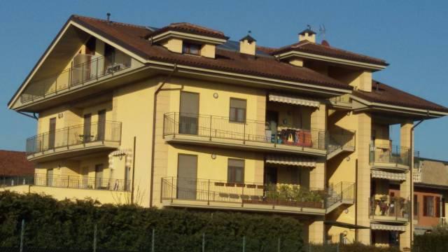 Appartamento in vendita a Riva Presso Chieri, 4 locali, prezzo € 170.000 | Cambio Casa.it