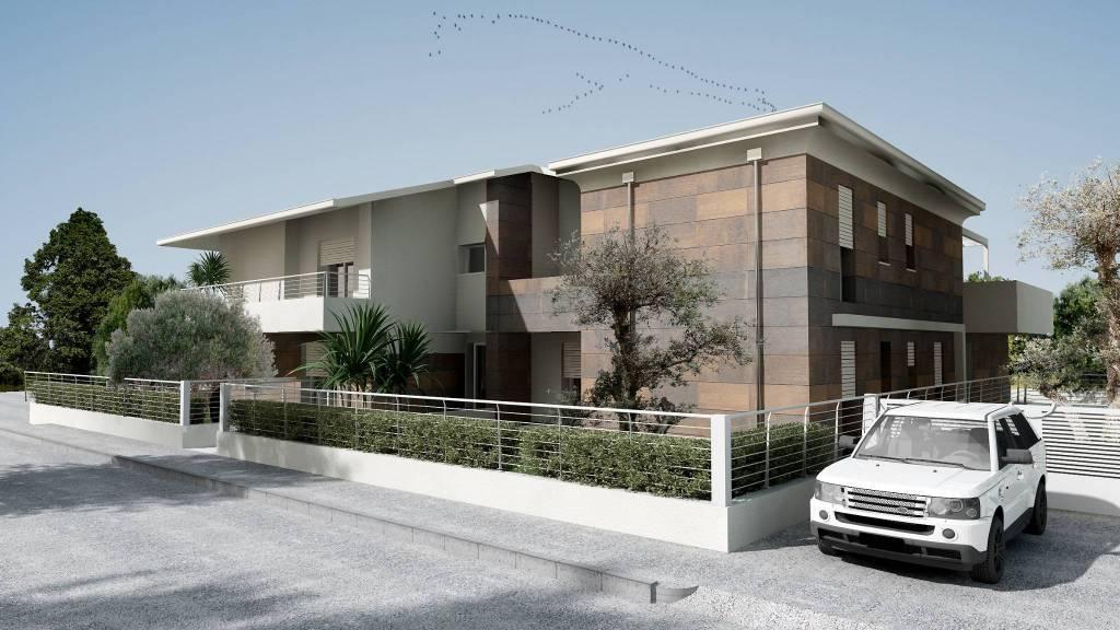 Residenze Cittadella - nuova costruzione