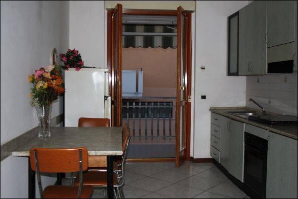 Villetta a schiera in ottime condizioni arredato in vendita