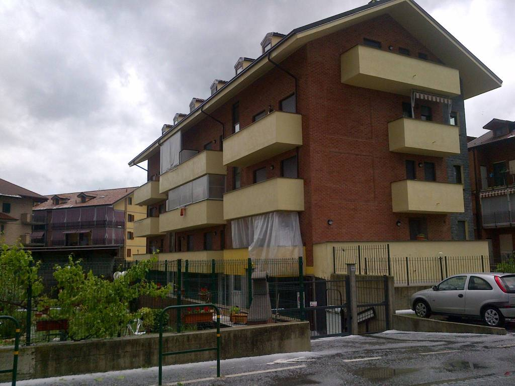 Box / Garage in vendita a Brandizzo, 9999 locali, prezzo € 16.900 | CambioCasa.it