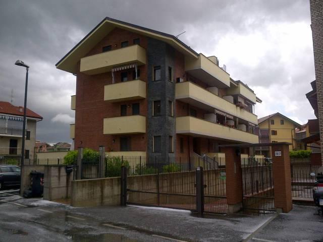 Appartamento in vendita a Brandizzo, 3 locali, prezzo € 135.000 | CambioCasa.it