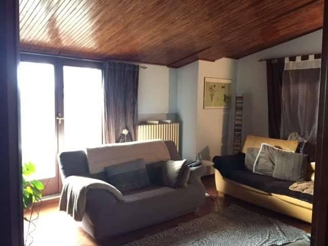 Appartamento in buone condizioni in vendita Rif. 8829807
