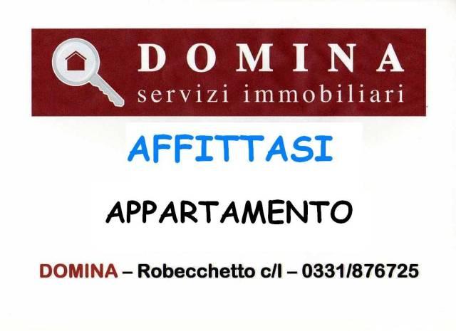 Appartamento in ottime condizioni arredato in affitto Rif. 4213668