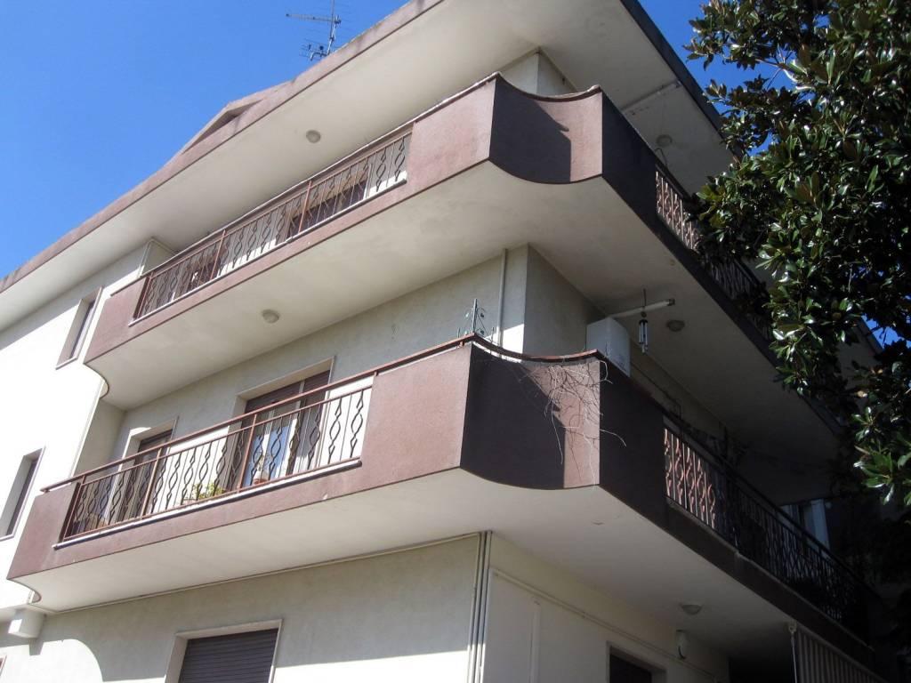 Appartamento Santa Teresa arredato