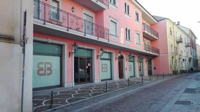 Alessandria affitto negozio su più livelli di 1600 mq Rif. 4912043