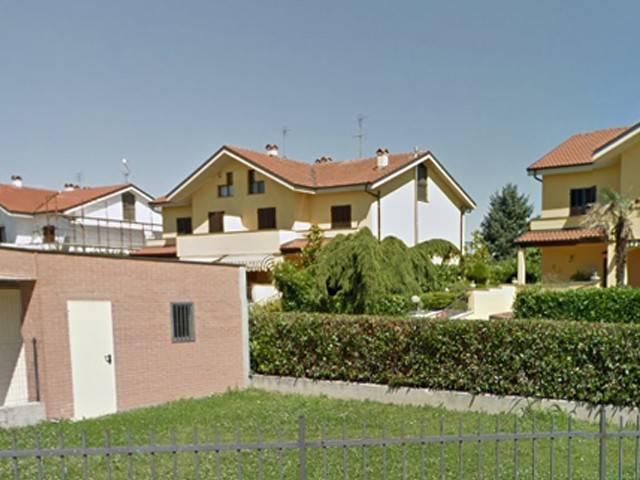 Villa in vendita a Asti, 6 locali, prezzo € 200.000 | Cambio Casa.it