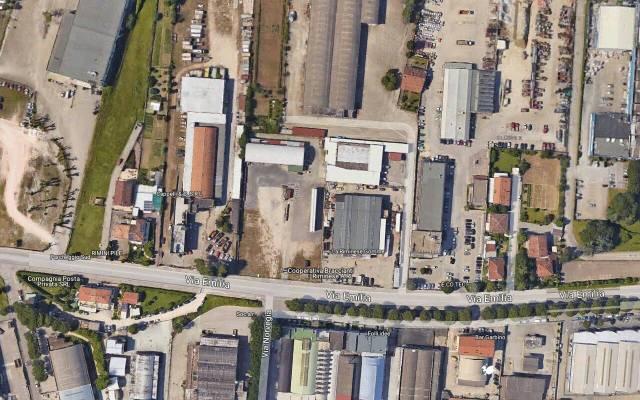 capannone Vendita Rimini