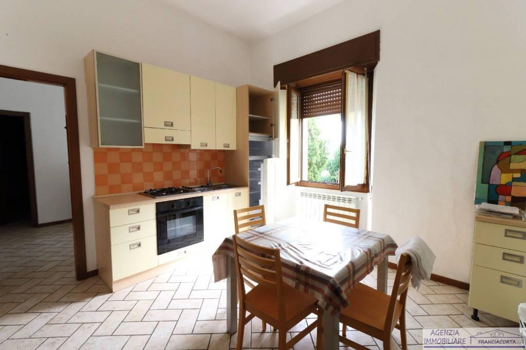 Appartamento in buone condizioni arredato in affitto Rif. 9177756