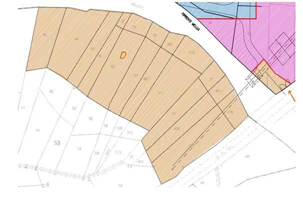 terreno agricolo Monticello Rif. 4911673