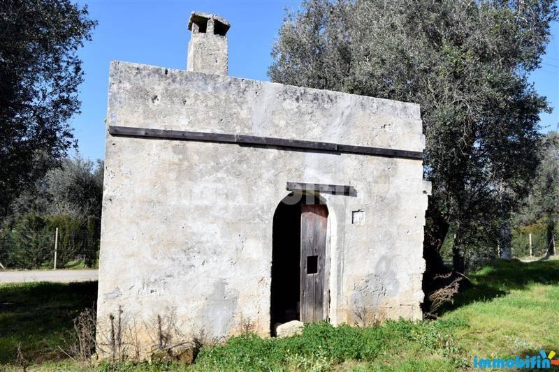 Rustico / Casale da ristrutturare in vendita Rif. 4193695