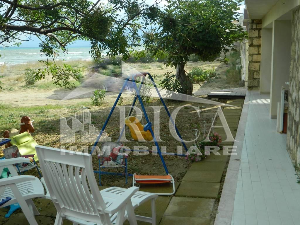 Appartamento in vendita a Alcamo, 3 locali, prezzo € 160.000 | PortaleAgenzieImmobiliari.it