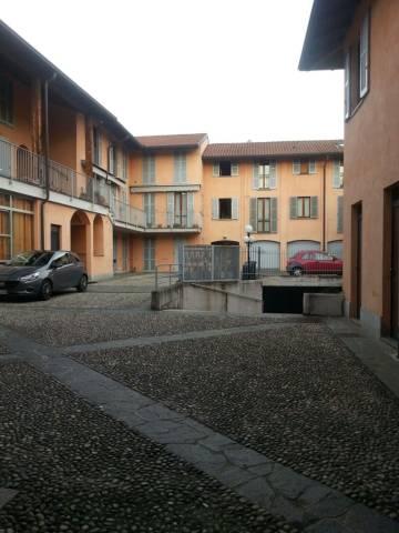 Appartamento in ottime condizioni in affitto Rif. 4879977