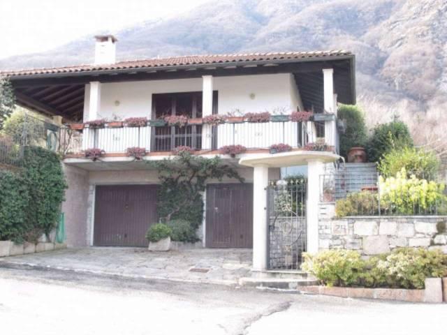 Villa-Villetta Vendita Baveno