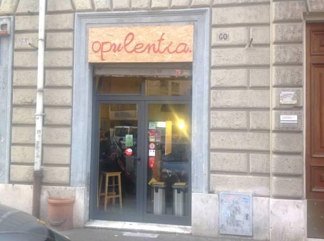 Ristorante / Pizzeria / Trattoria in vendita a Roma, 1 locali, zona Zona: 30 . Prati, Borgo, San Pietro, prezzo € 25.000 | Cambio Casa.it