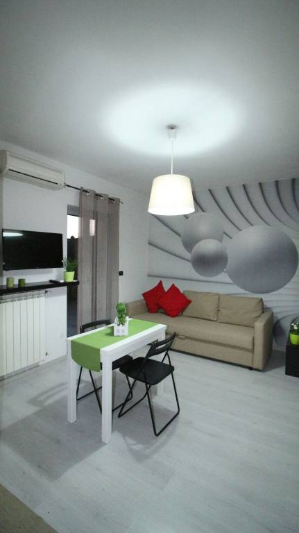 Appartamento in buone condizioni arredato in affitto Rif. 9180273