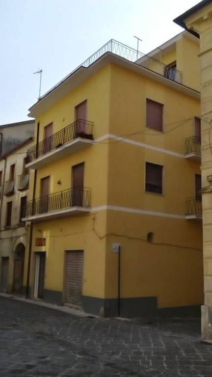 Appartamento in vendita a Caiazzo, 4 locali, prezzo € 90.000 | PortaleAgenzieImmobiliari.it