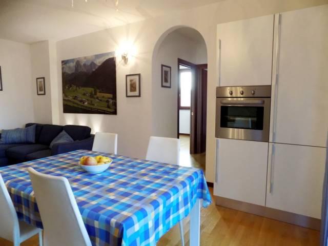 Appartamento in vendita a Bernareggio, 3 locali, prezzo € 139.000 | Cambio Casa.it