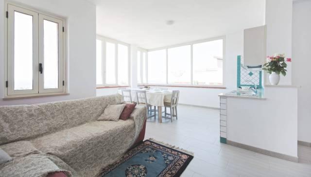 Appartamento quadrilocale in vendita a Tropea (VV)