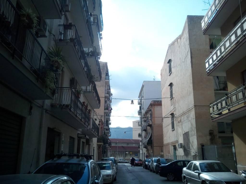 Attico in Vendita a Palermo Periferia: 4 locali, 120 mq