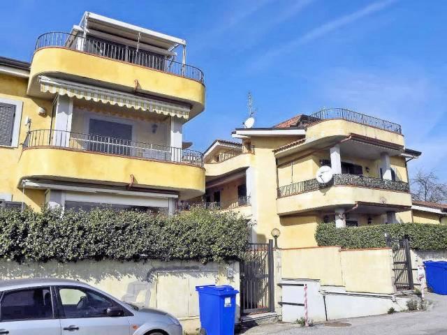 Appartamento in vendita a Valmontone, 2 locali, prezzo € 54.000 | CambioCasa.it