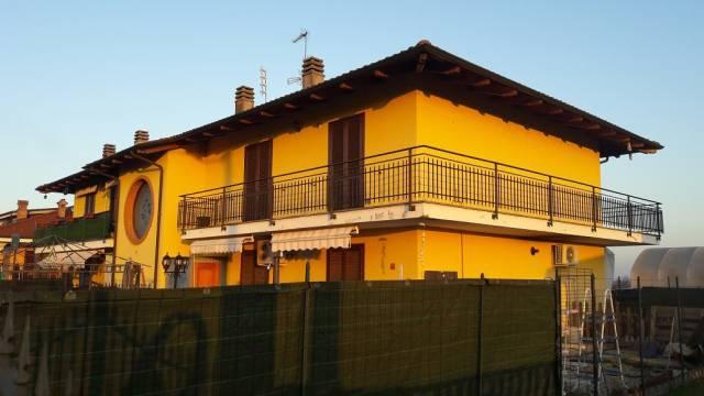 Appartamento in buone condizioni in vendita Rif. 4980425