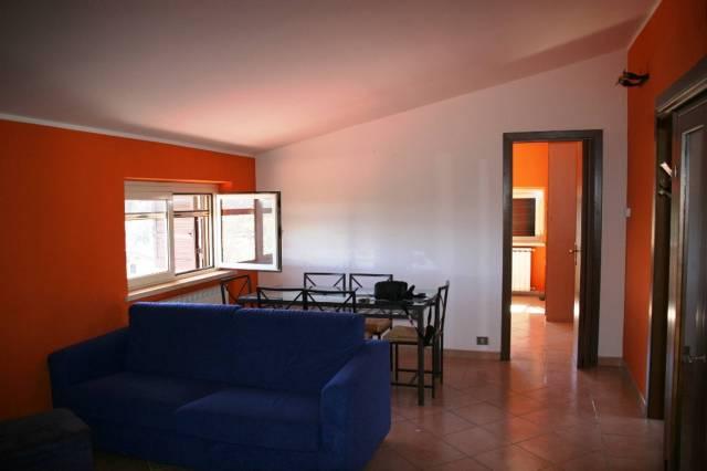 Appartamento in buone condizioni arredato in affitto Rif. 5998604