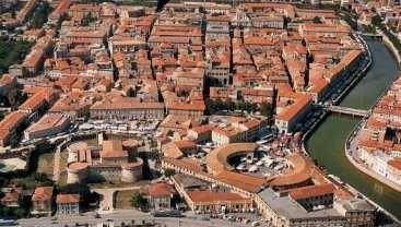 Senigallia - centro storico