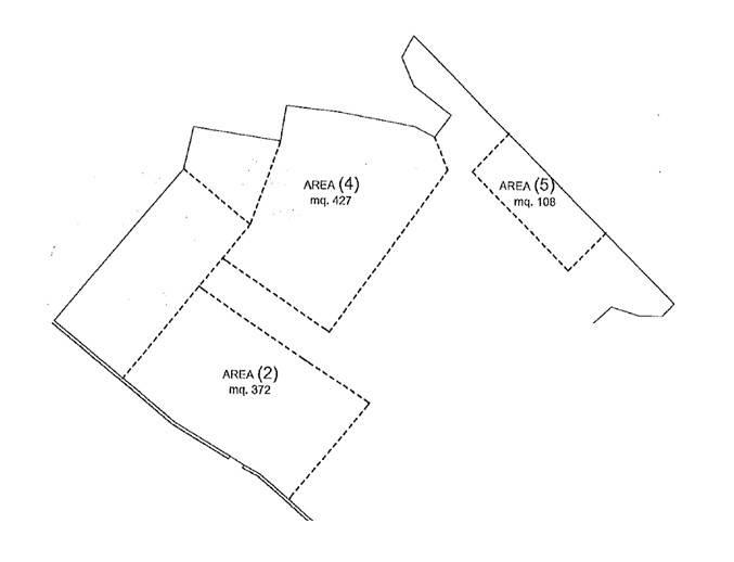 Piano di Sorrento-Area Deposito\Parcheggio Rif. 8061659