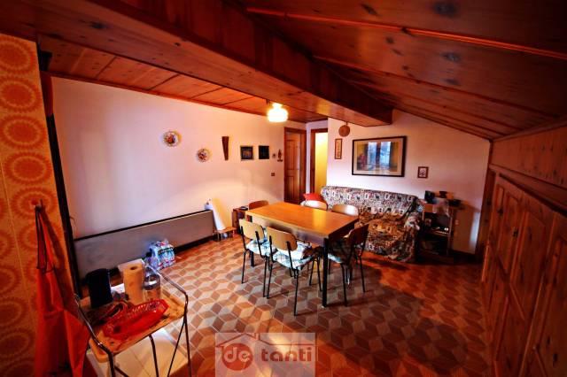 Attico / Mansarda in vendita a Campodolcino, 2 locali, prezzo € 100.000   Cambio Casa.it