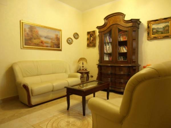 Appartamento in vendita a Monte Romano, 6 locali, prezzo € 170.000 | Cambio Casa.it