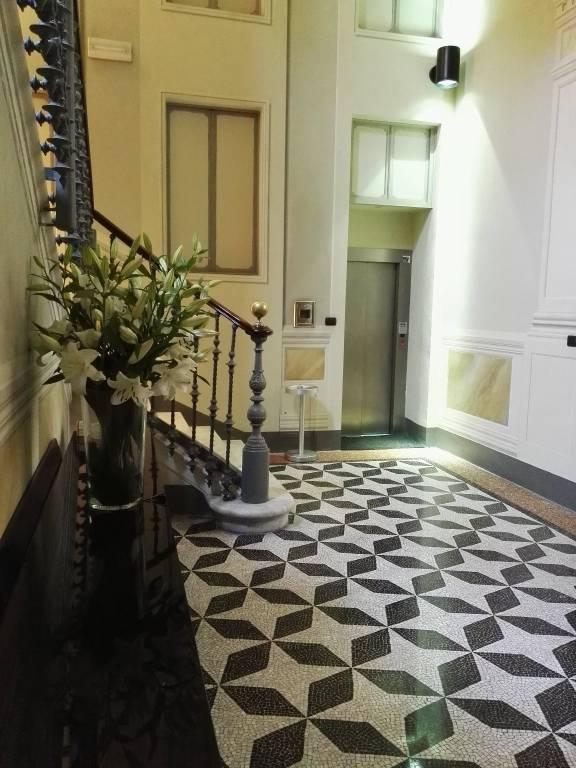 Prestigiosissimo ufficio in villa Crocetta/Centro Rif. 7705174