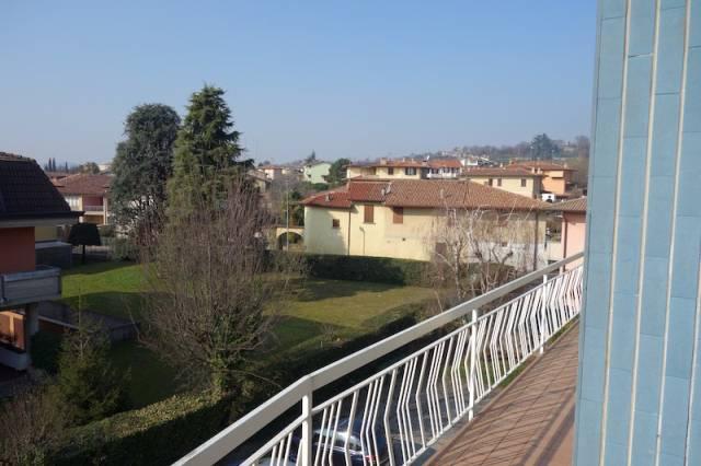 Appartamento in vendita a Cazzago San Martino, 3 locali, prezzo € 86.000 | Cambio Casa.it