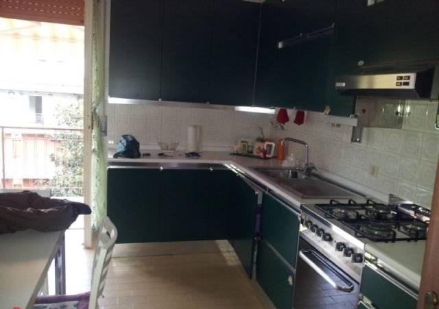 Appartamento in vendita a Chieti, 6 locali, prezzo € 175.000 | Cambio Casa.it