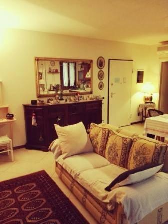 Appartamento con mansarda ultimo piano- Migliarina di Carpi