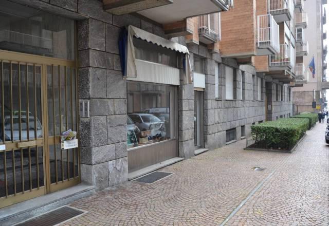 Negozio bilocale in affitto a Biella (BI)