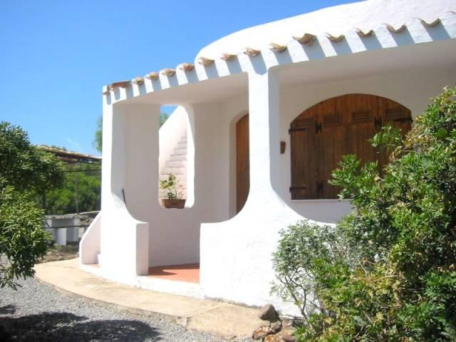 Villa trilocale in vendita a Sant'Antioco (CI)
