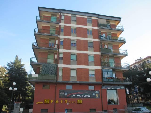 Appartamento quadrilocale in affitto a Rende (CS)